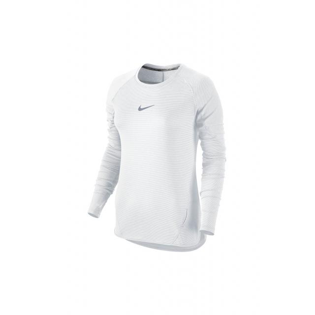 Nike - W  Dri Fit AeroReact LS - 686957-100