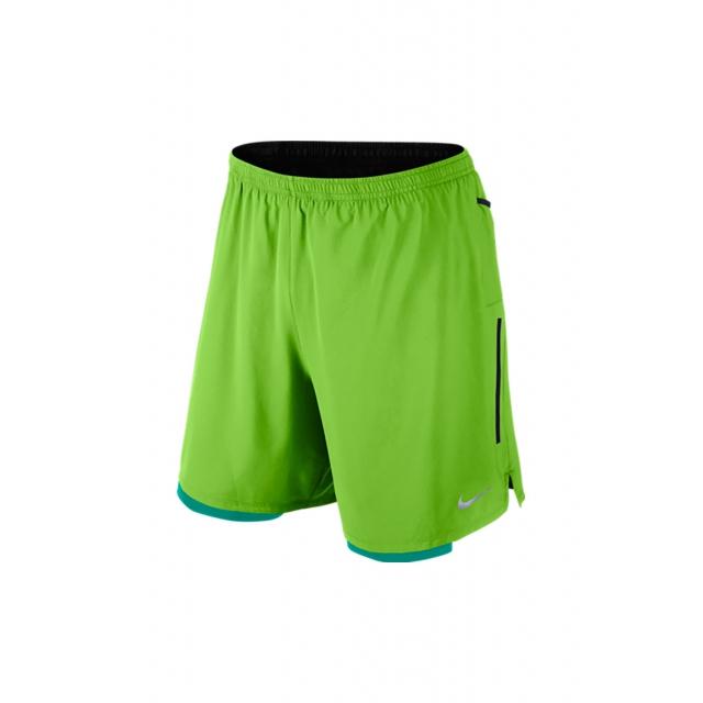 Nike - 7 Phenom 2 In 1 Short - 683279-313