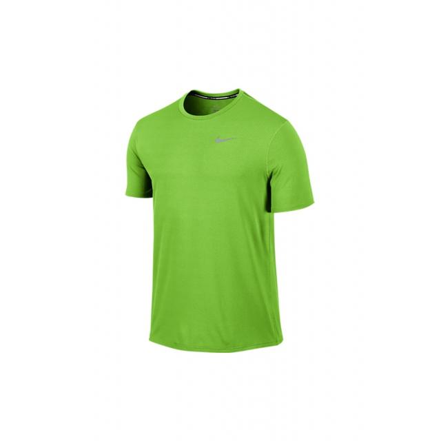 Nike - Dri Fit Contour SS - 683517-313