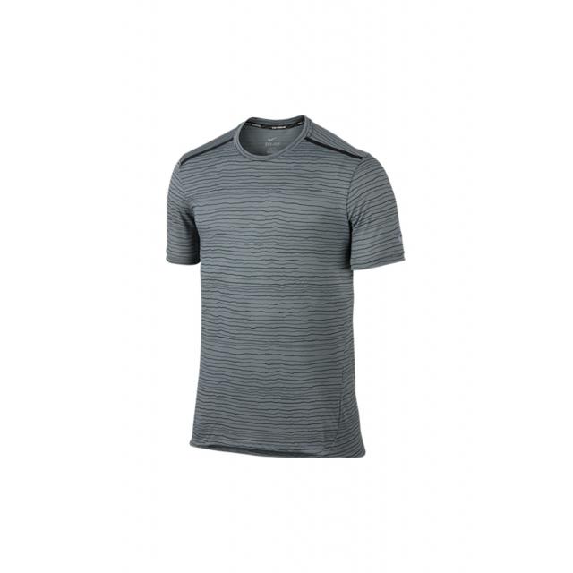 Nike - DF Tailwind Stripe SS - 724809-065