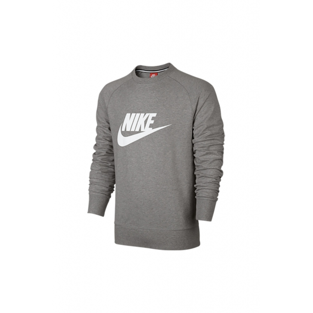 Nike - AW77 LW Crew Solstice - 728687-063