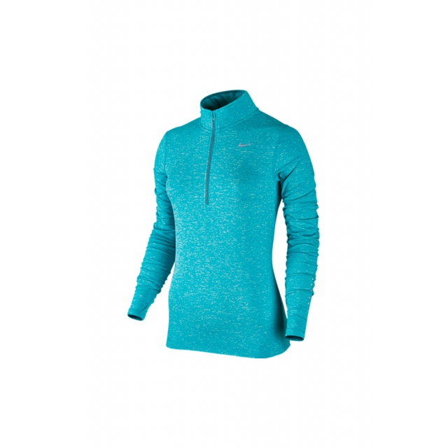 Nike - W Element 1/2 Zip - 685910-418