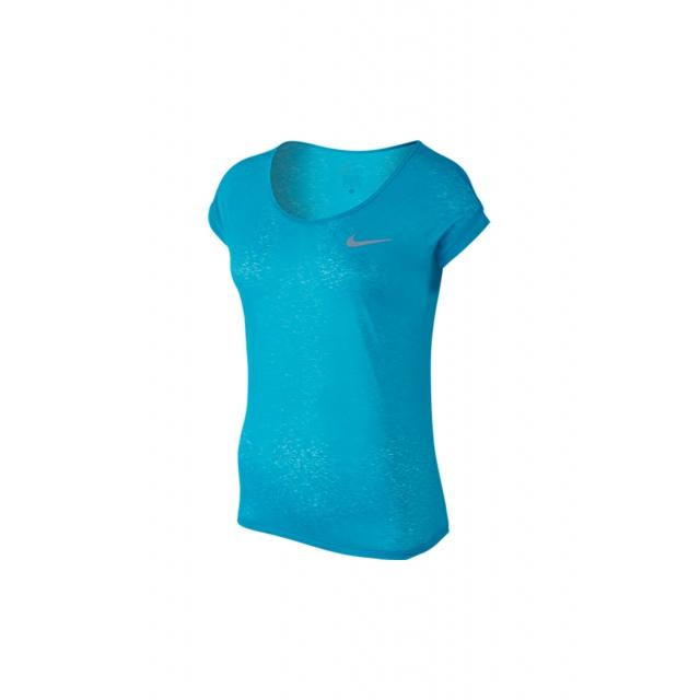 Nike - W DF CB SS TOP - 719870-418