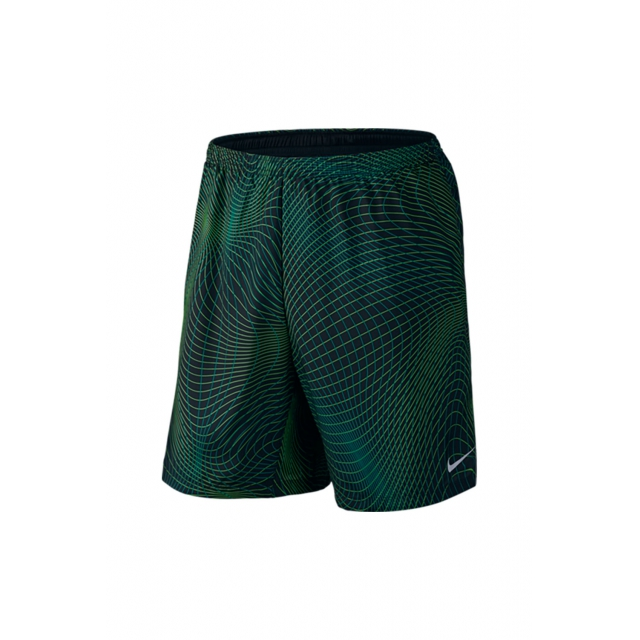 Nike - 7 Distance Printed Short - 717966-010
