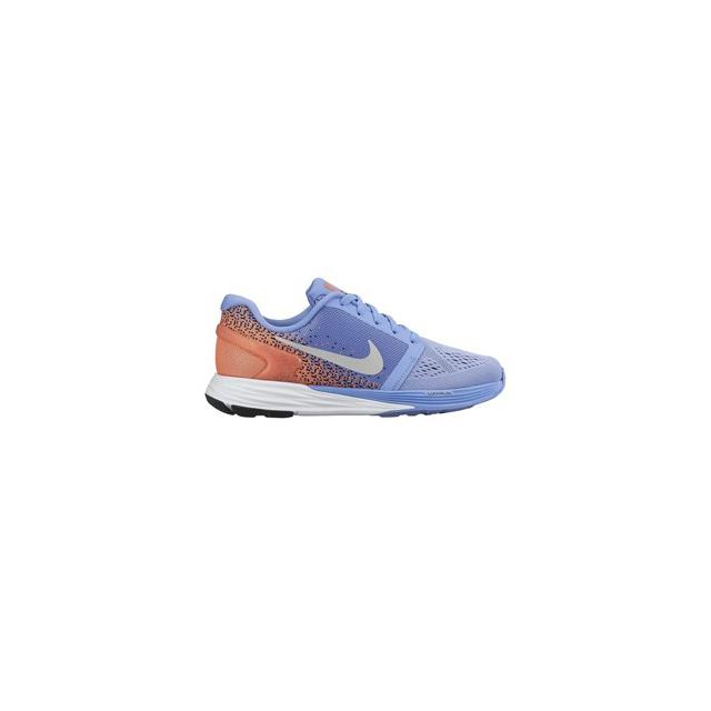 Nike - Lunarglide 7 - Girls-Royal/Midnight Navy-5