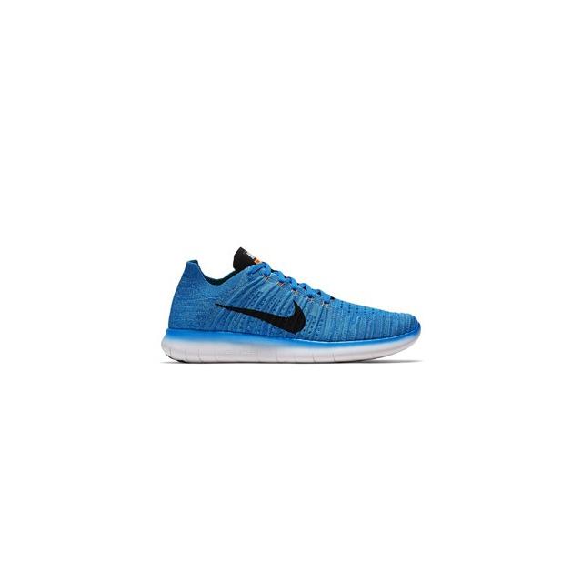 Nike - Free RN Flyknit Running Shoe - Men's-8