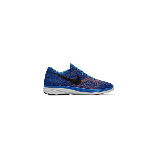 Nike - Flyknit Lunar 3 Running Shoe - Men's-9