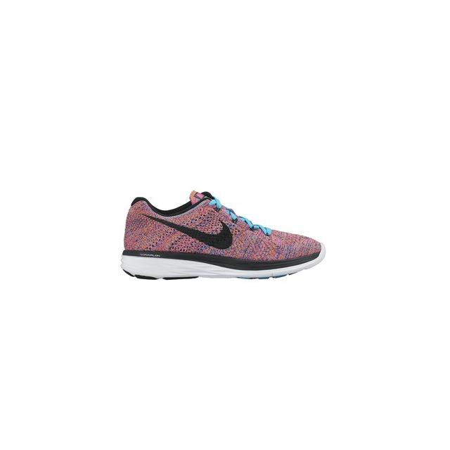 Nike - Flyknit Lunar 3 Running Shoe - Women's-6.5