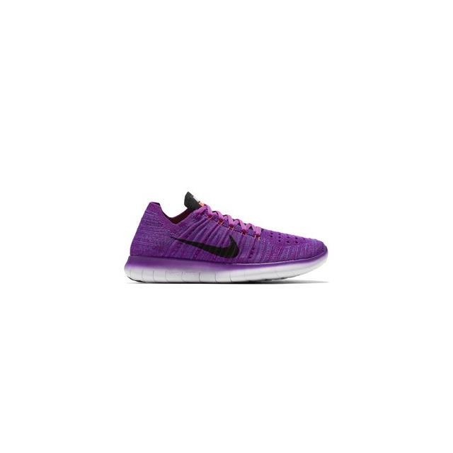 Nike - Free RN Flyknit Running Shoe - Women's-6