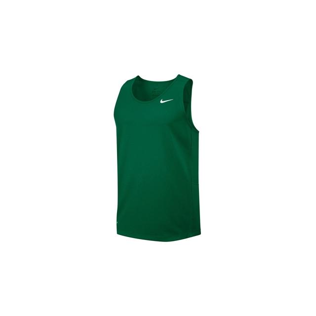 Nike - Nike Miler Singlet Shirt - Men's-341-M