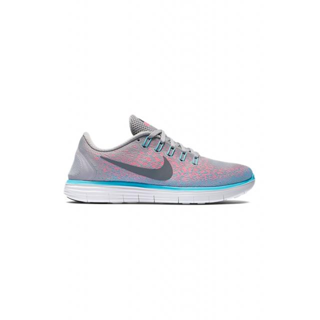 Nike - W Free Rn Distance - 827116-006
