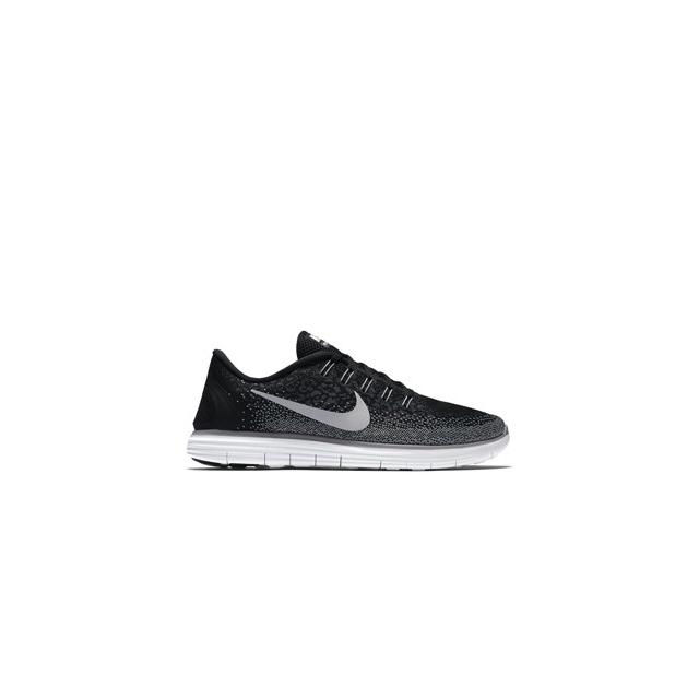 Nike - Free RN Distance - Women's-Black-5