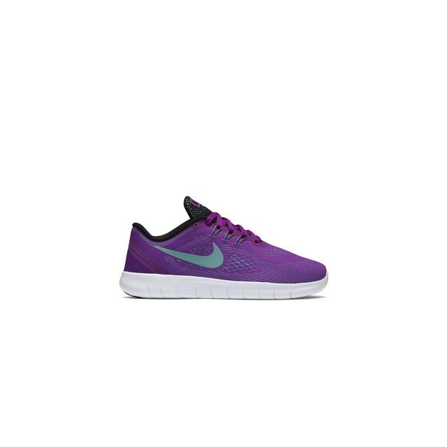 Nike - Free RN - Kids-6