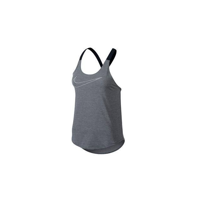 Nike - Nike Elastika Keyhole Tank - Women's-S