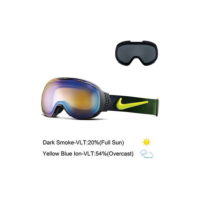 Nike - Command Goggles