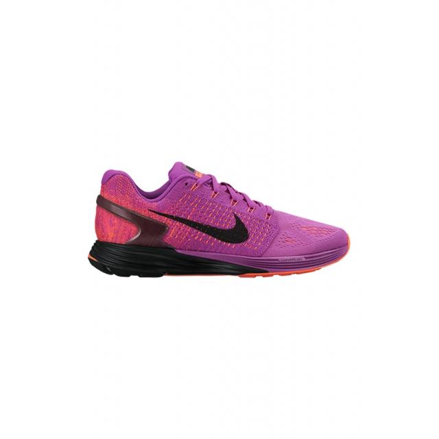 Nike - W Lunarglide 7 - 747356-501