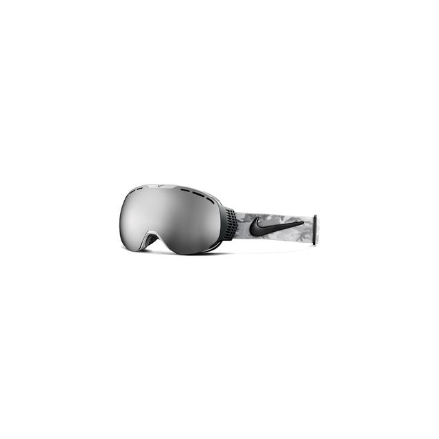 Nike - Command Goggles Adults', White/Black/Anthracite