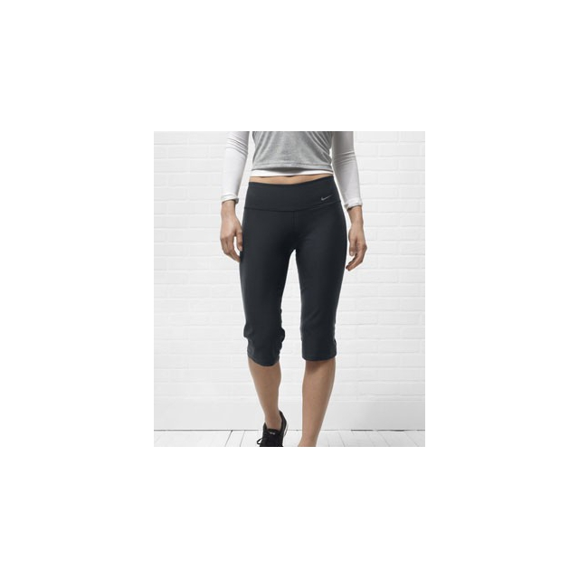 Nike - Legend 2.0 Regular Poly  Running Capri - Women's-S