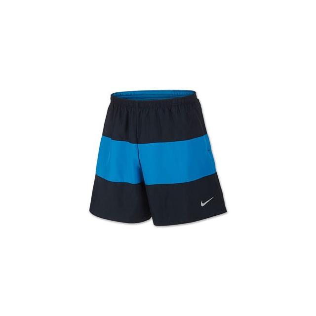 Nike - 7in. Color Blocked Shorts - Men's-S