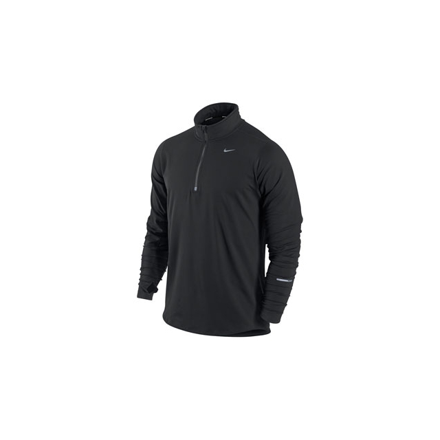 Nike - Element Half-Zip - Men's-S
