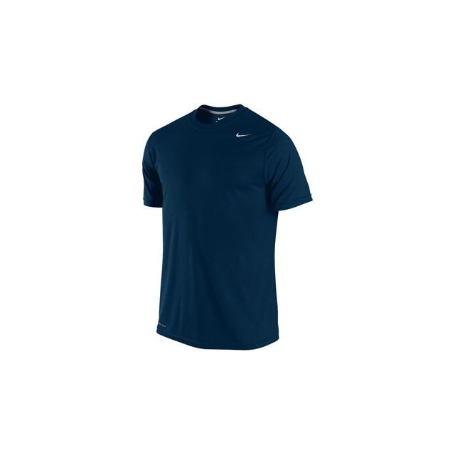 Nike - Legend Dri-Fit Poly T-Shirt - Men's-Black-S