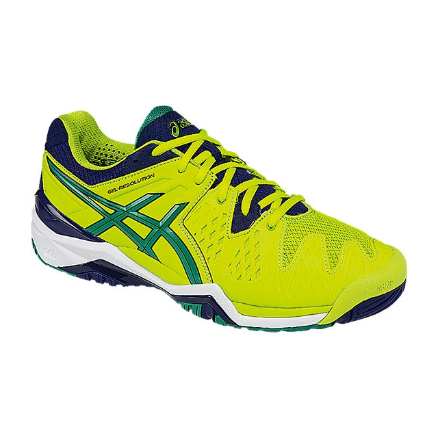 Asics - GEL-Resolution 6