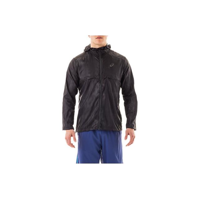 Asics - Packable Jacket