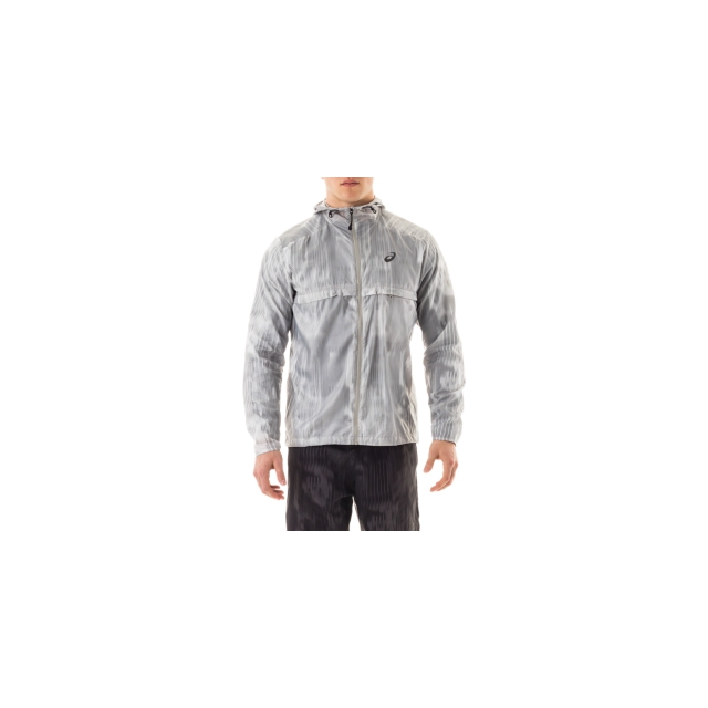 Asics - Packable Jacket