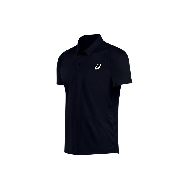 Asics - Club Short Sleeve Polo