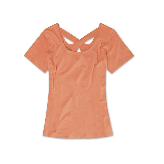 Aventura - Women's Bellamy SS Top