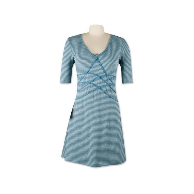 Aventura - Women's Brielyn Striped Dress