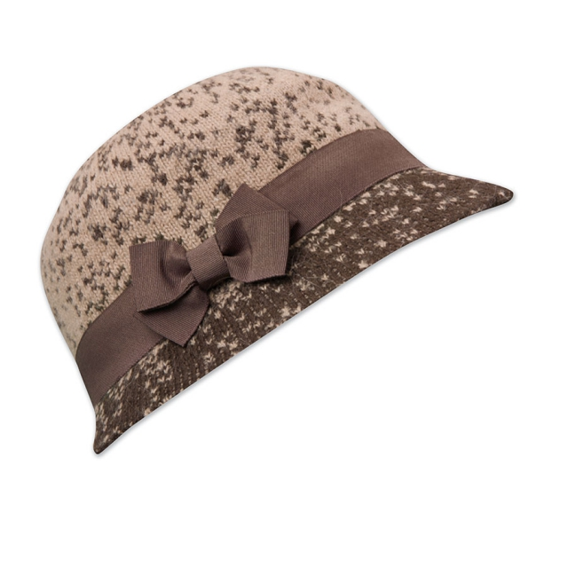 Aventura - Donna Cloche Hat