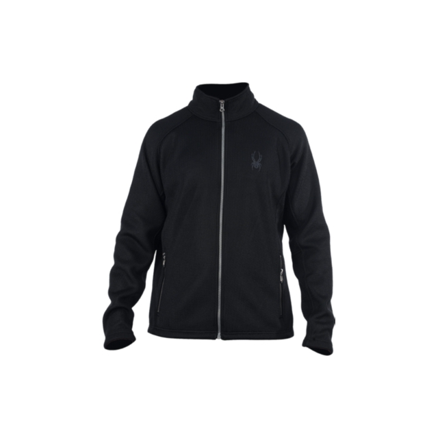 Spyder - Spyder Mens Alloy Mid Wt Core Sweater