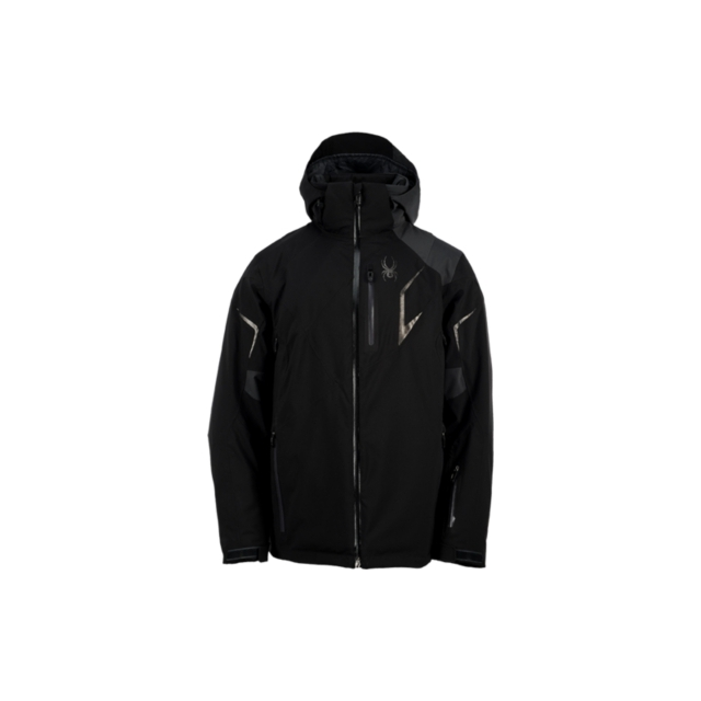 Spyder - Spyder Mens Leader Jacket