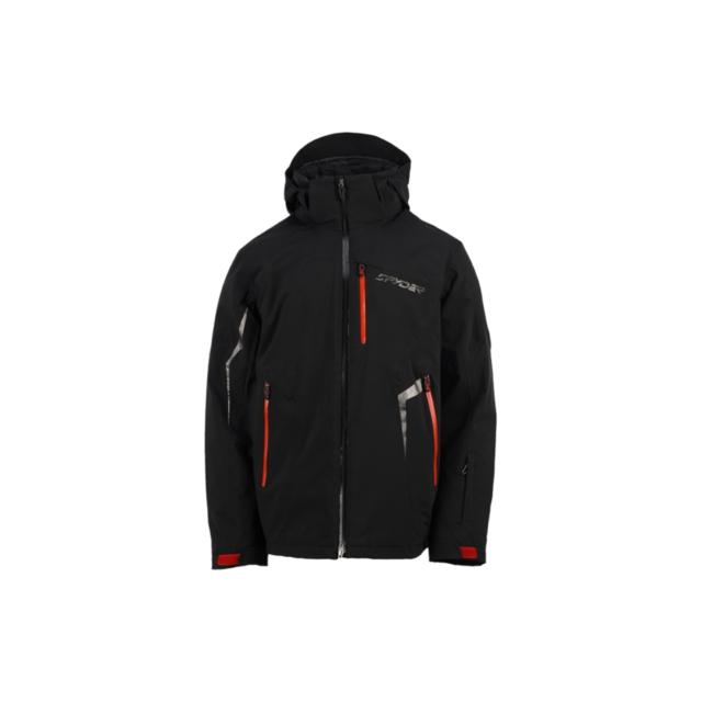 Spyder - Spyder Mens Chambers Jacket