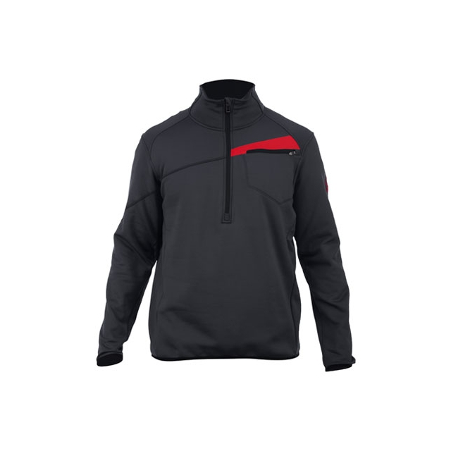 Spyder - Bandit Half Zip T-Neck Men's