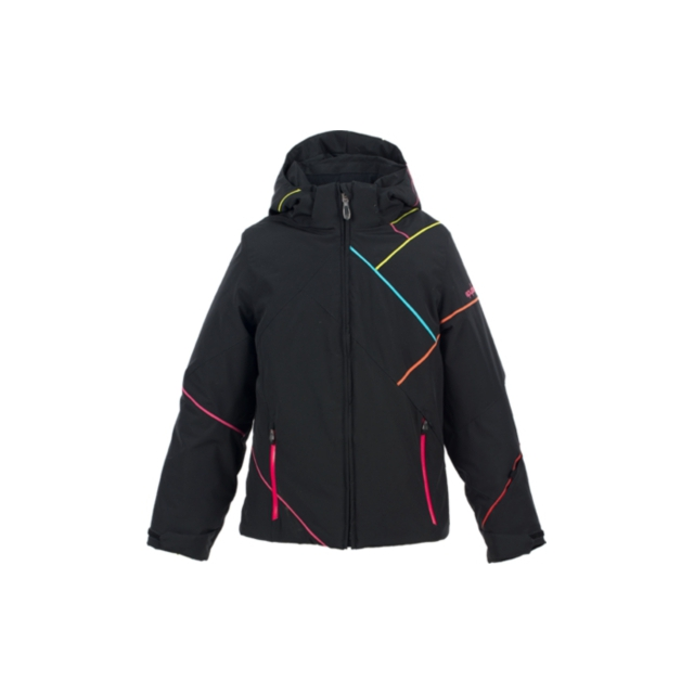 Spyder - Spyder Girls Tresh Jacket
