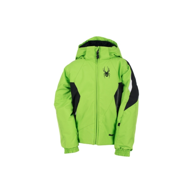Spyder - Spyder Boys Mini Guard Jacket