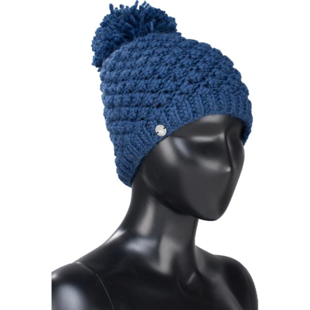 Spyder - Womens Brrr Berry - Closeout Sapphire One Size