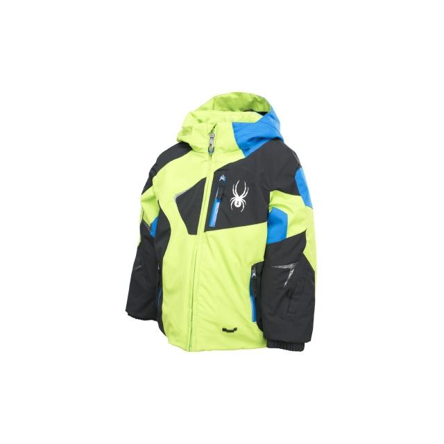Spyder - Mini Leader Jacket - Boys'