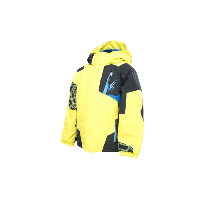Spyder - Mini Challenger Jacket - Boys'