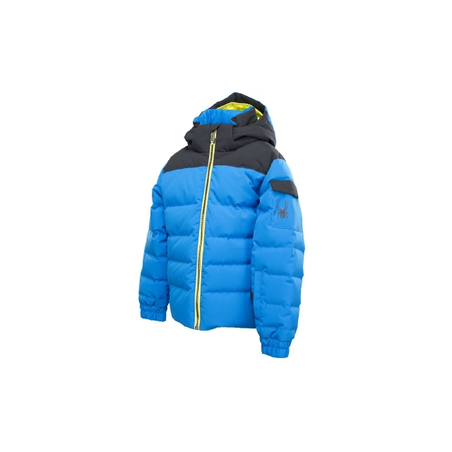 Spyder - Mini Clutch Down Jacket - Boys