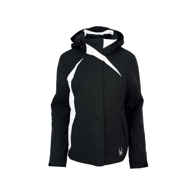 Spyder - Women's Amp Relaxed Fit Jacket
