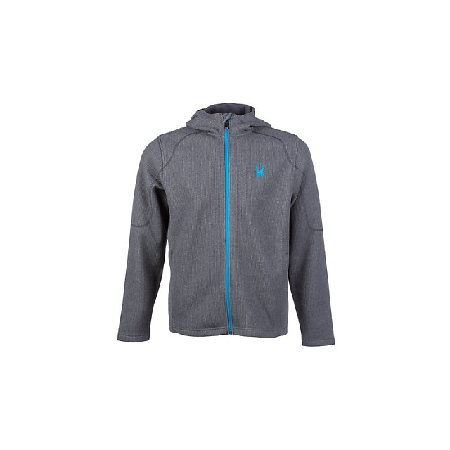 Spyder - Core Upward Full Zip Midweight Mens Sweater