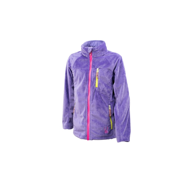 Spyder - Caliper Fleece Jacket - Girls'