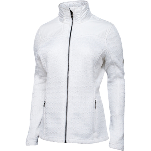 Spyder - Womens Luxe GT - Sale White Large