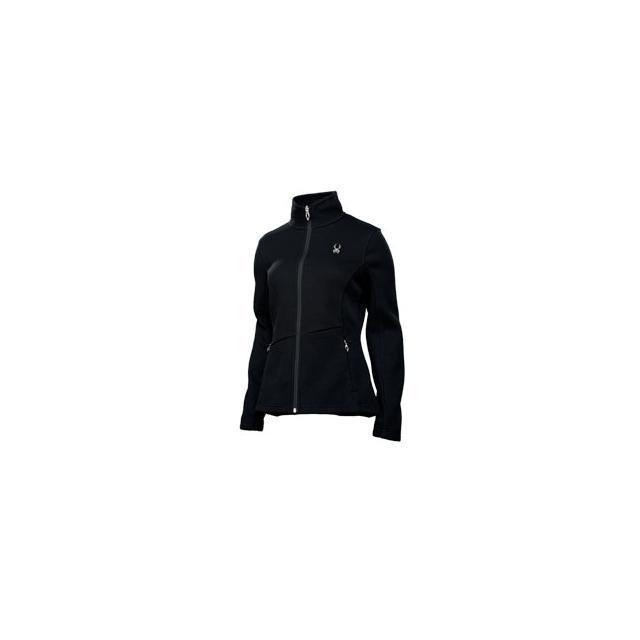 Spyder - Endure Full Zip Mid Weight Sweater - Women's