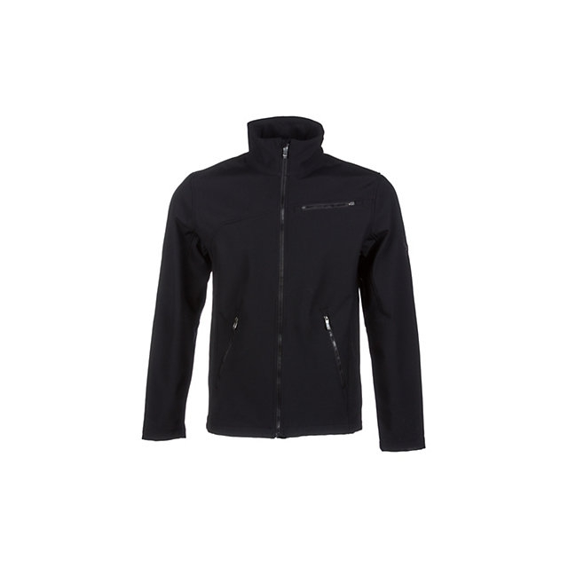 Spyder - Fresh Air Softshell Jacket Men's, Black/Slate, S