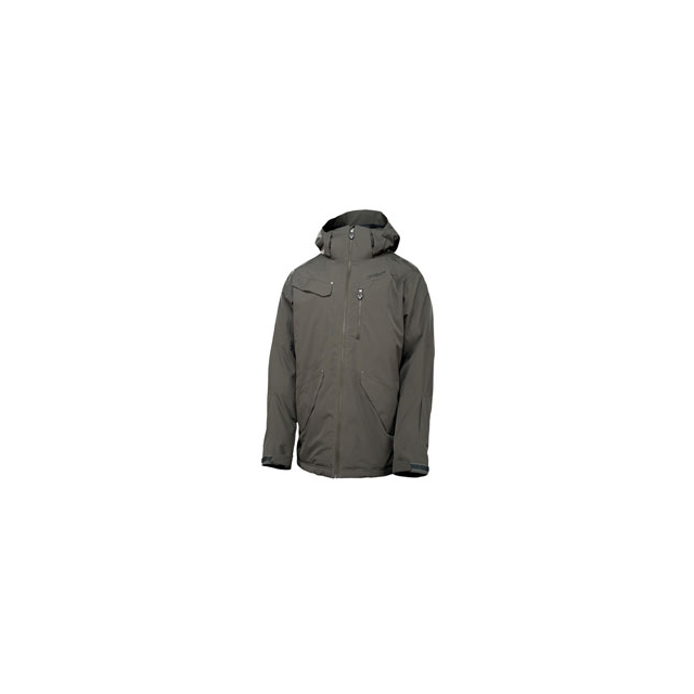 Spyder - Flywheel Insulated Jacket - Men's - Osetra In Size: Small