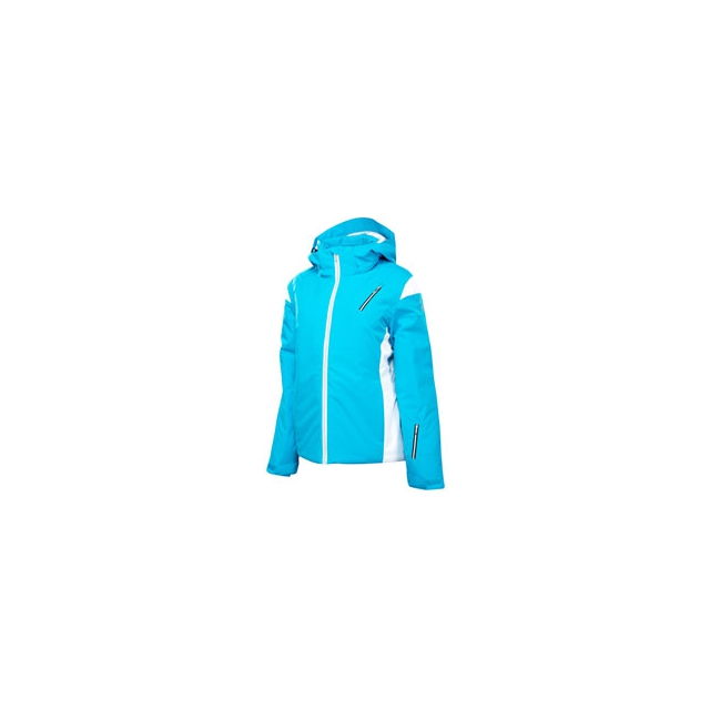 Spyder - Prevail Relaxed Fit Insulated Jacket - Women's